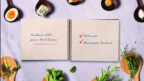 Tendências do Food Service para incorporar em 2021