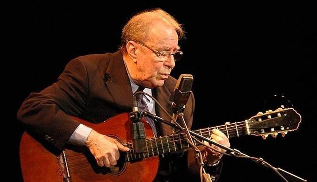 João Gilberto morre aos 88 anos no Rio de Janeiro