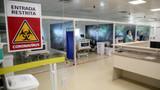 Paraná registra mais 95 mortes causadas pela covid-19