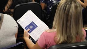 Agências do Trabalhador ofertam 10.127 vagas com carteira assinada
