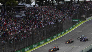 F1 mudará a data do GP do Brasil para adequar calendário