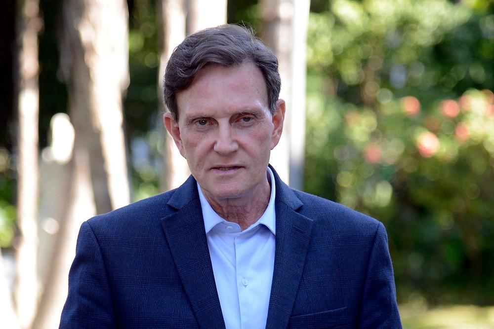 Prefeito do Rio vira réu por favorecer evangélicos
