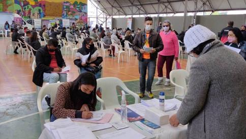 Governo retoma programa Paraná Cidadão com evento em Balsa Nova
