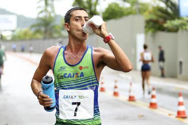 Brasil terá 48 representantes no atletismo nos Pan
