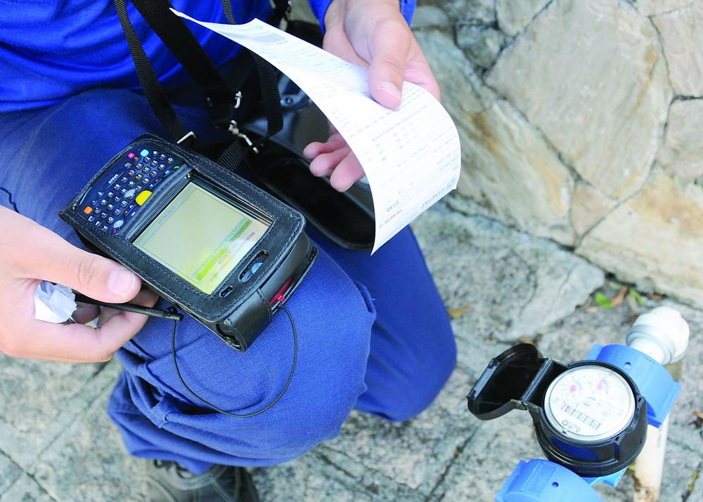 TCE libera aumento de 8,37% na tarifa da Sanepar