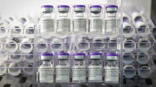 Vacinação da segunda dose continua nesta terça-feira