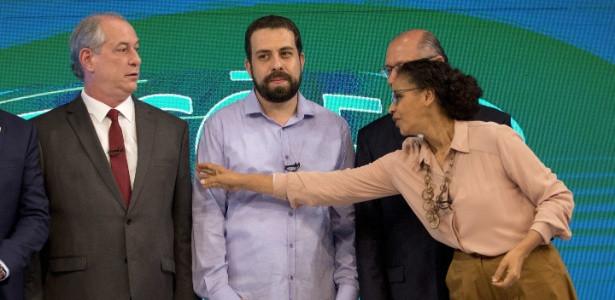Movimento a favor de Ciro cresce nas redes