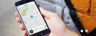 MoObie compartilho carro para viagens de usuários