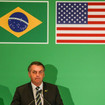 Bolsonaro cumprimenta Biden e divulga carta