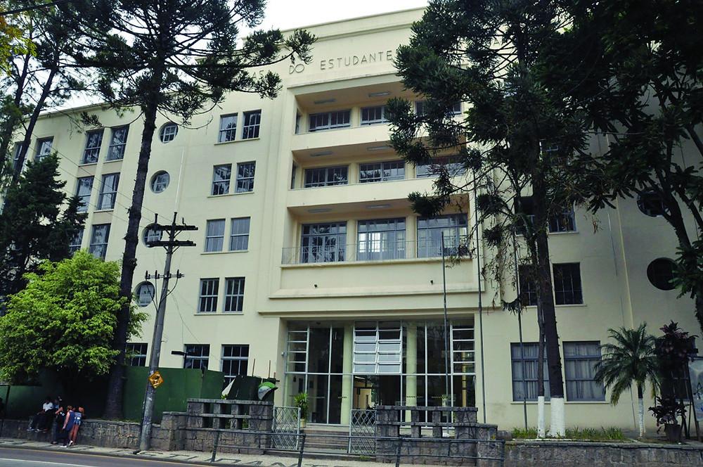 Polícia investiga denúncia de estupro na Casa do Estudante