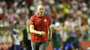 Paraná Clube contrata o técnico Gilmar Dal Pozzo