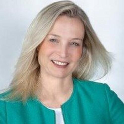 Marianne Albers - advogada
