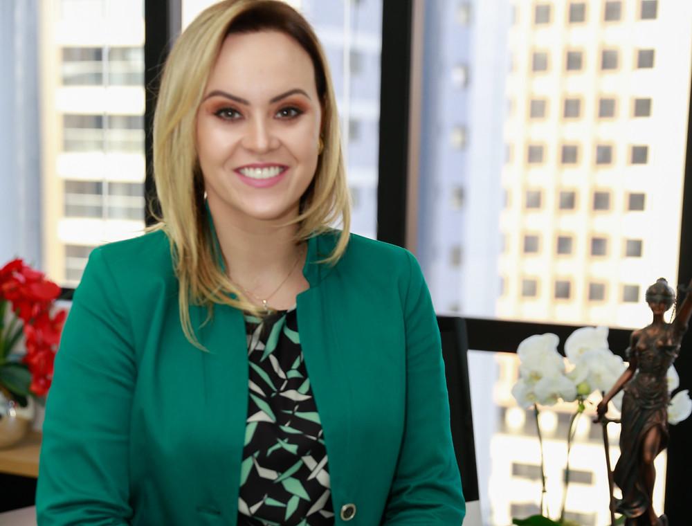 Morgana Borssuk: Não misture interesses particulares e negócios da empresa