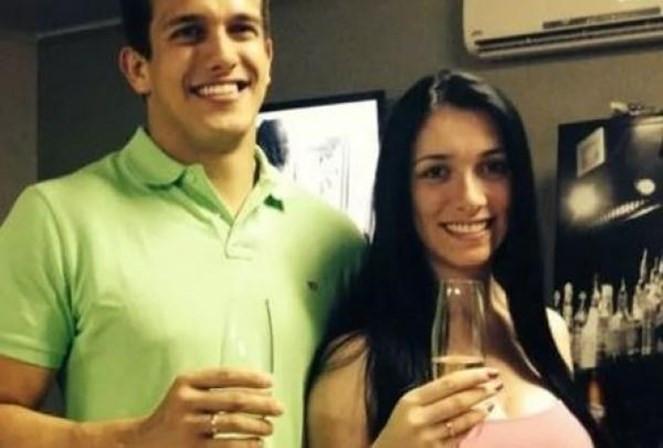 Laudo confirma morte por asfixia de Tatiane Spitzner