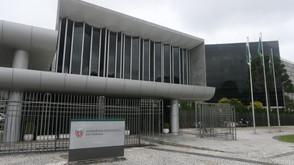 Assembleia Legislativa proíbe novamente acesso de visitantes