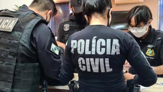 Investigação da polícia gera denúncia contra 70 suspeitos de sonegação