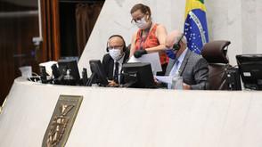 Deputados discutem grupos prioritários para vacina contra a covid-19