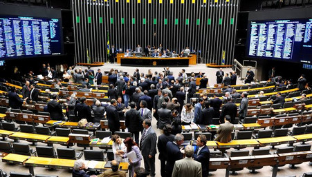 Governo pede abertura de crédito de R$ 9,4 bilhões para Auxílio Brasil