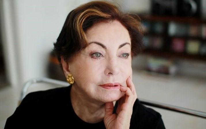 Morre em São Paulo a atriz Beatriz Segall