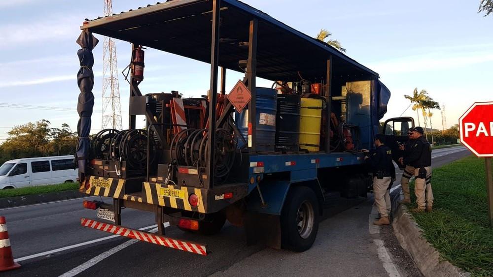 Polícia apreende meia tonelada de cocaína em Paranaguá
