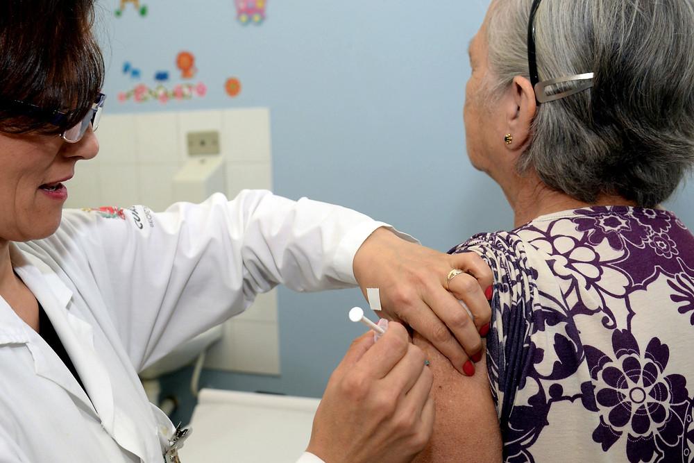Paraná já registra 31 mortes por gripe
