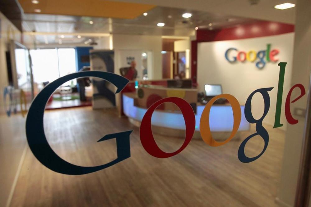 Google recebe multa de 4,3 bilhões de euros da União Europeia