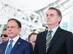 Bolsonaro teria proibido ministros de atenderem Doria
