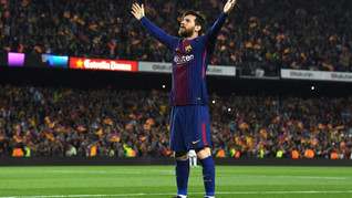 Barcelona anuncia o fim do contrato com Messi