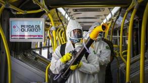 Curitiba bate novo recorde de infectados em um só dia