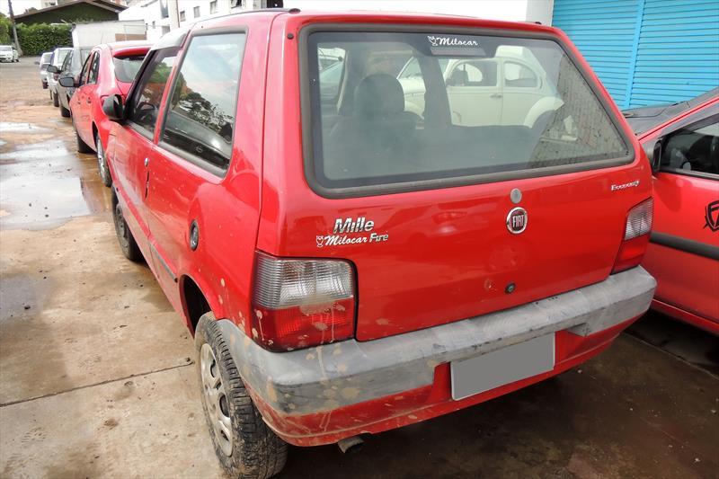 Setran apreende sete carros com mais de R$ 300 mil em multas