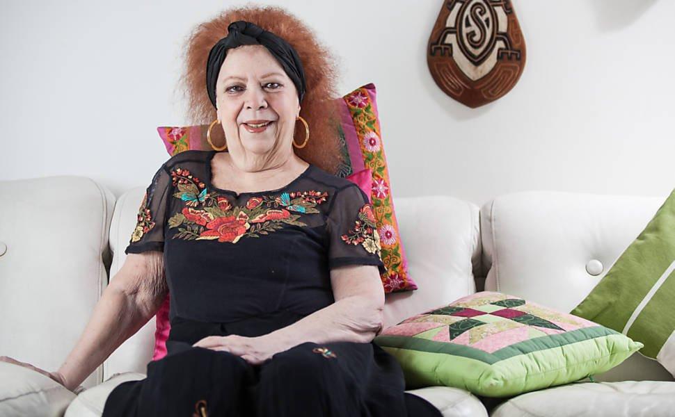 Cantora Beth Carvalho morre aos 72 anos