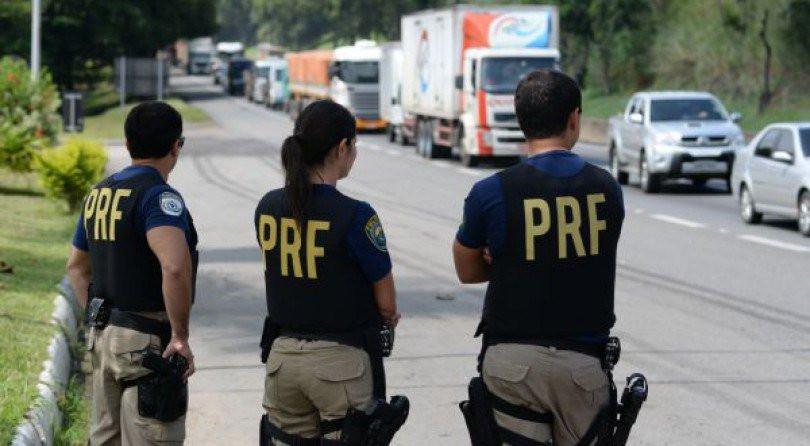 PRF abre concurso para 500 vagas de policial rodoviário