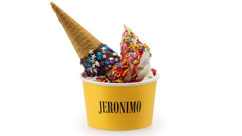 Jerônimo Burger inaugura cinco novos endereços