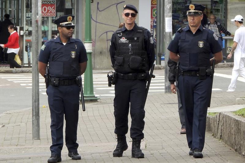 Prefeitura chama 171 novos guardas municipais