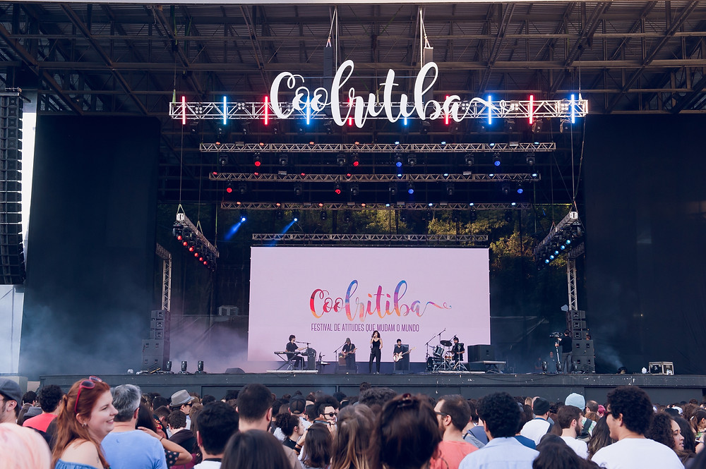 Coolritiba traz Los Hermanos, Jorge Ben Jor e Natiruts