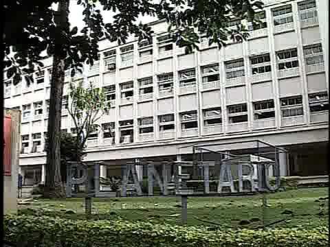 MPPR investiga fraudes em obras no Colégio Estadual do Paraná