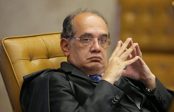 Gilmar Mendes manda soltar Beto Richa