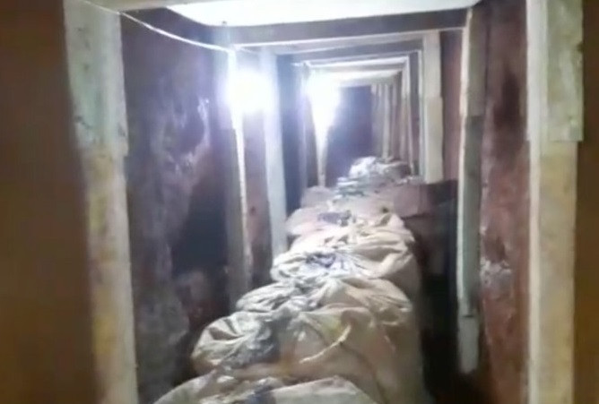 Polícia paraguaia encontra túnel para presídio no Brasil