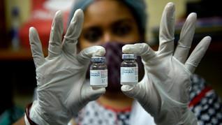 Anvisa suspende autorização de importação da vacina Covaxin