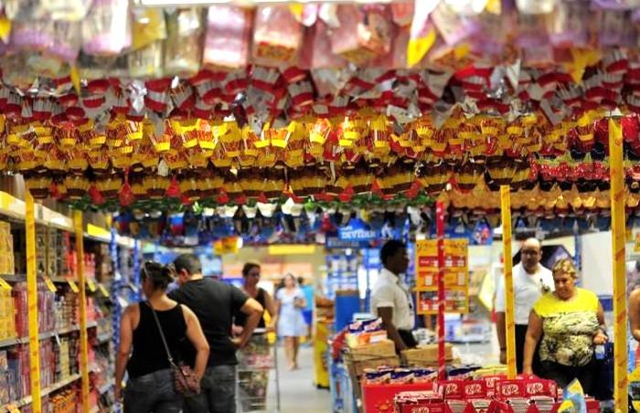 Pesquisa ACP/Datacenso mostra tendência de compras para a Páscoa