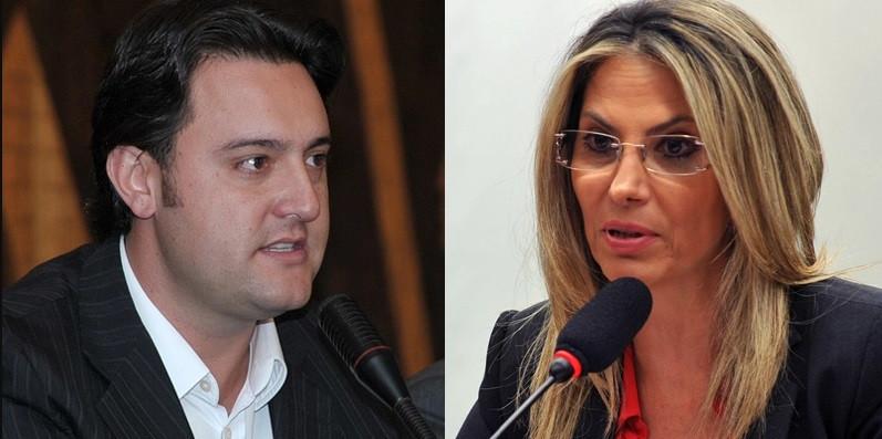 Ratinho Junior aumenta vantagem no Paraná, segundo o Ibope
