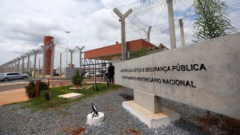 Justiça autoriza volta gradual de visitas a presos