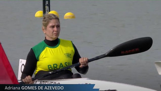 Atletas de Curitiba se classificam para Paralimpíada de Tóquio