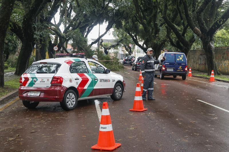 Prefeitura mantém mobilização contra chuvas
