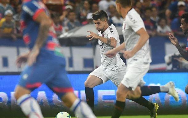 Athletico segue rotina de derrotas fora de casa