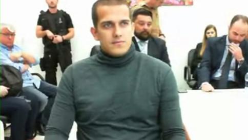 Manvailer pega 31 anos de prisão por matar a esposa