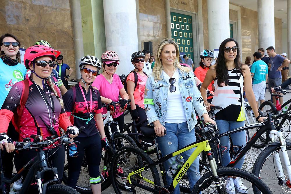 Paraná lança cadastro de bicicletas para evitar roubos