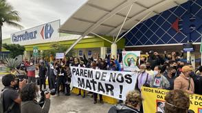 Defensoria Pública move ação de R$ 200 milhões contra Carrefour