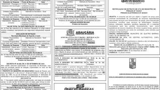 Publicidade Legal | Edital - 24/09/2021