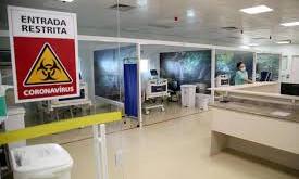 Curitiba registra mais 17 mortes e 1.205 novos casos de covid-19